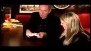 تماشاخانه شعبده ها .....شعبده بازی منتال با موبایل +آموزش