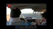 رانندگی روی 2 چرخ با سرعت 200 کیلومتر باشاسی بلند...