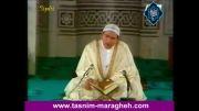 تلاوت - استاد احمد احمد نعینع - سوره آل عمران - ترتیل