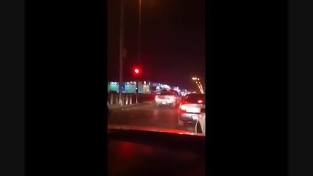 انتقام زن اردنی در شب ازدواج همسرش!!