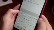 هفت نکته درباره کیبورد ویندوز فون تا شما سریعتر تایپ کنید