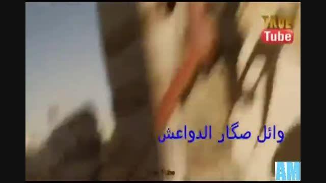 هلاکت 2 داعشی با یک تیر