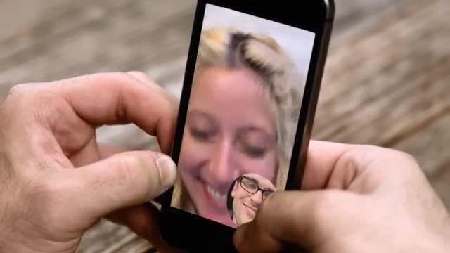 دانلود Snapchat 9.14.0.0 چت تصویری اندروید
