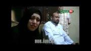 لحظات احساسی تازه مسلمانان