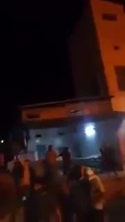 داعش و اعدام 14 سرباز یمنی در استان حضرموت - سوریه