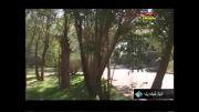 مخفیگاه مخوف مسعود رجوی
