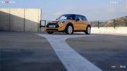 تیزر جدید از مینی NEW 2014 MINI Cooper unveiled