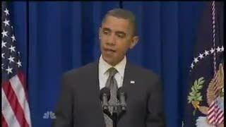 اوباما اعصابش خورده!!!!!!!(حتما ببینید)