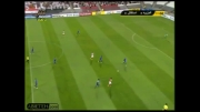 واکنش های دیدنی رحمتی در بازی استقلال مقابل الجزیره