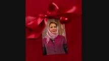 تضمین قطعه مادر از شاعر ارزشمند ایران ایرج میرزا بزبان
