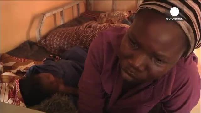 وضعیت روانی وخیم گروگان های آزادشده از دست بوکوحرام