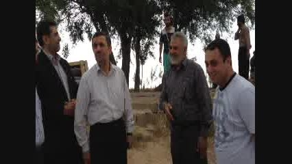 از وقتی احمدی نژاد رفت کاسبی نداریم