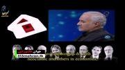 """جوان عاشورایی:جنگ تمام عیار """"دکترحسن عباسی .اقتصادی"""