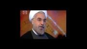 ما عزت و غرور میخواهیم صدقه نمی خواهیم اقای روحانی