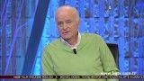 خداحافظی دنیزلی از شبکه lig tv ترکیه و سلام به پرسپولیس