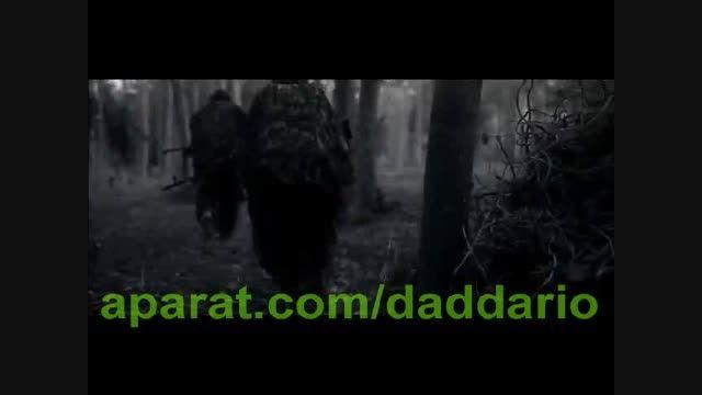 هلاکت تک تیراندازهای داعش در شرق الرمادی