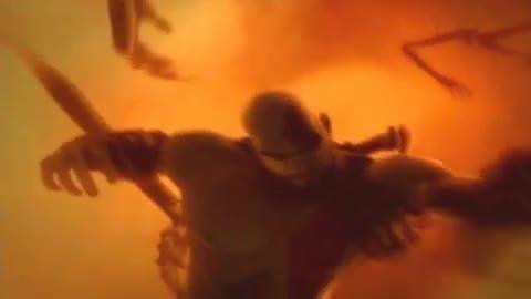خلاصه داستان خدای جنگ ۲-قسمت اول-زکس گیم