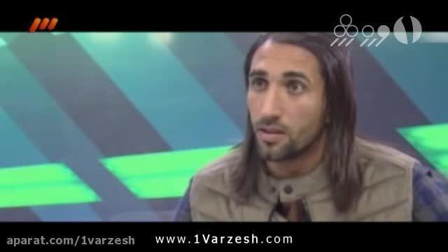 صحبت های جاسم کرار در تلویزیون عراق