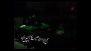 تعزیه شهادت حضرت زهرا (س) - قسمت { وداع با کفن } خیمه داران ، کاشان 90
