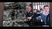داستان دو دنیای متفاوت(غزه و اسرائیل)