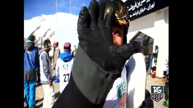 رویداد اسکی برند تگ