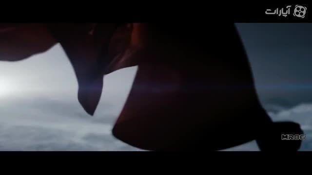 تریلیر فیلم سوپرمن 2 : بتمن علیه سوپرمن 2016