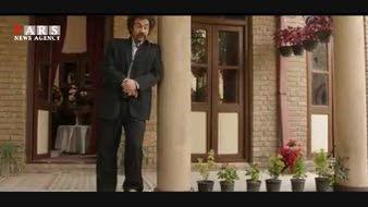 محسن تنابنده با لهجه لری روی پرده سینما