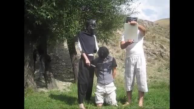 جنایات داعش جدید