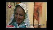 مهناز افشار در نمایش دورهمی زنان شکسپیر