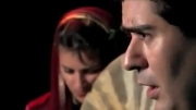 اجرای زیبای سالار عقیلی و همسرش