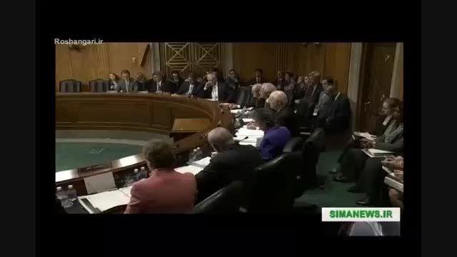 آمریکا در مذاکرات هسته ای مارمولک است