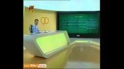عطسه جالب عادل فردوسی پور در برنامه زنده!