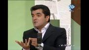 دکتر علی شاه حسینی-مدیریت بر خود- چشم و همچشمی مثبت