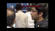 مستند سازان کاشانی در سقوط هواپیمای نجات پیدا کردند