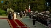 امیر کویت مست به ایران آمد