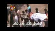 سوریه-مرگ امام جماعت عربستانی در سوریه