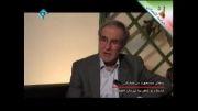 دکتر مسعود درخشان نظریه پرداز اقتصاد از دکتر جلیلی می گوید؛مستند دوم دکتر جلیلی