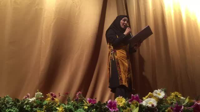 مراسم فارغ التحصیلی دانشجویان دانشگاه آزاد تهران جنوب