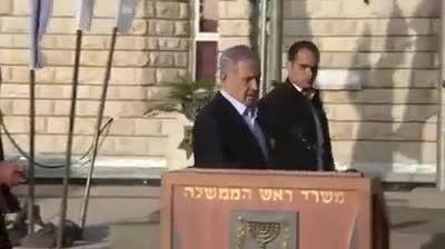 واکنش نتانیاهو به توافق ایران و ۱+۵