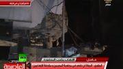 14 کشته بر اثر انفجار در مصر