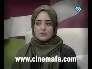 مجادله لفظی نرگس محمدی و نیلوفر دوستی.flv