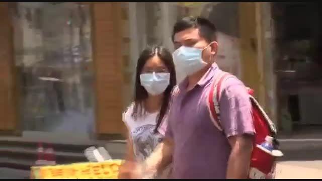 بازتاب بیماری مرس در کره جنوبی
