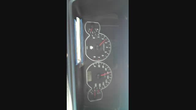 کروز کنترل برای خودرو هایی با دریچه گاز مکانیکی(سیمی)