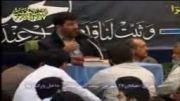 سعید حدادیان-تنها ذکری  که امام خمینی در ملاء برای حل اختلاف توصیه کرد