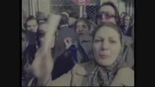 نامه ای به جوانان ایران: این انقلاب برج سازها نیست