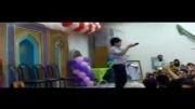 خواننده نوجوان (جشنواره کودک و نوجوان)