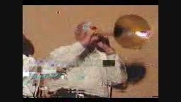 #هنرمند بزرگ مرحوم رمضان سازنده روحش شاد