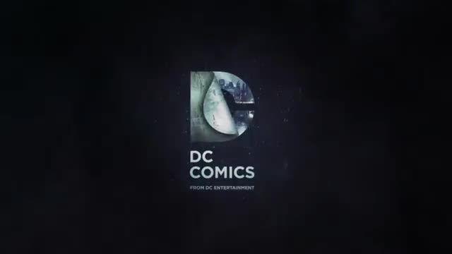لوگو های جدید دی سی برای سریال های آینده اش