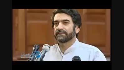 اعترافات حمزه کرمی درباره مهدی هاشمی