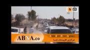 عقب نشینی کامل داعش از شهرهای مخمور والکویر
